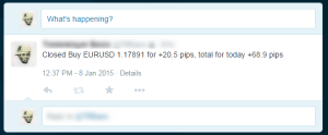 Basic Daily Results Screenshot 1-8-2015
